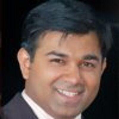 Vishal Soni (@vishalamrutsoni) Twitter profile photo