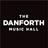 Danforth Music Hall twitter profile