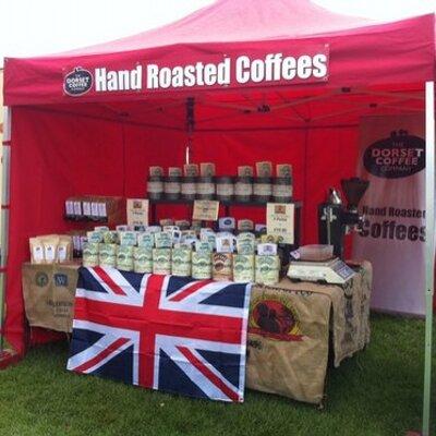 The Dorset Coffee Company