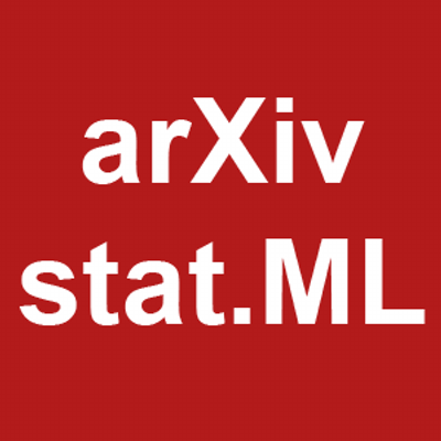 Stat ML Papers (@StatMLPapers) | Twitter