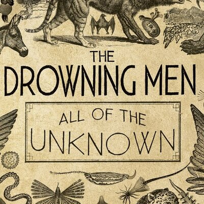 The Drowning Men | Social Profile