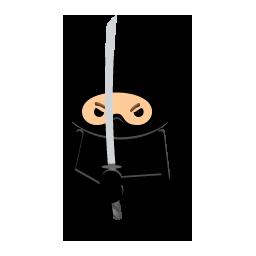 thesis theme ninja