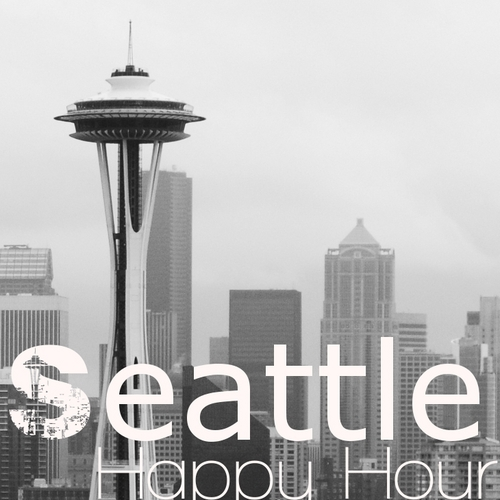 Seattle Happy Hours Social Profile