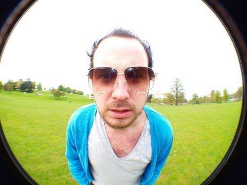 Matthew Burton (@MatthewCBurton )