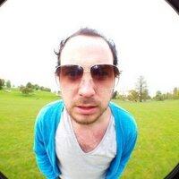 Matthew Burton (@MatthewCBurton) Twitter profile photo