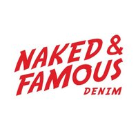 Naked & Famous Denim | Social Profile