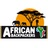 African Backpackers