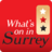 What's on in Surrey