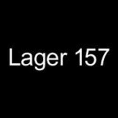 lager 157 kungens kurva