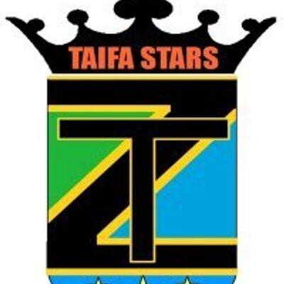 Image result for taifa stars logo