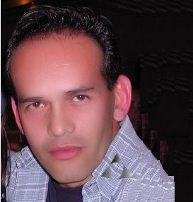 Francisco Perez Social Profile