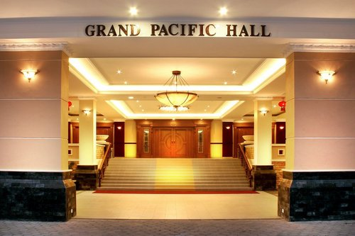 Grand pacific hall pacificjogja twitter for Pacific grand