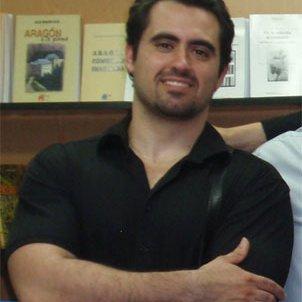 Óscar Bribián