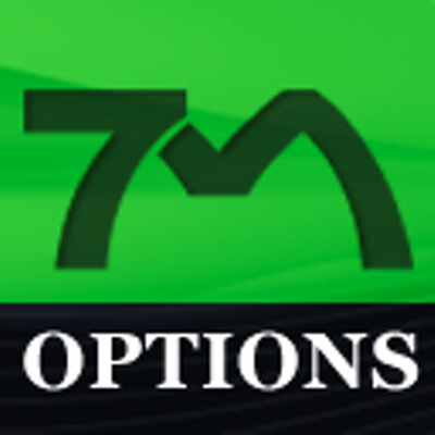 7 minute options trader