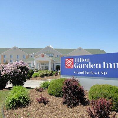 hgi grand forks - Hilton Garden Inn Grand Forks