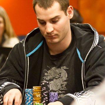 Kyle myers poker