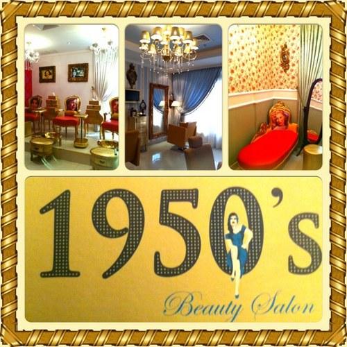 1950 beauty salon 1950beautysalon twitter for 1950 s beauty salon