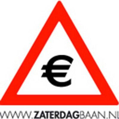 Logo van zaterdagbaan.nl