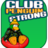 Club Penguin Strong
