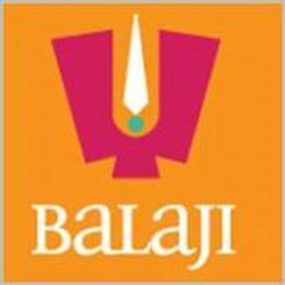 BalajiTelefilms on Twitter: