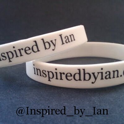 Inspired by Ian | Social Profile