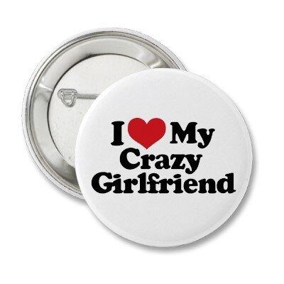 shit my girlfriend says