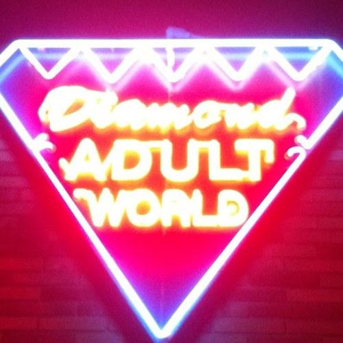 Diamond Adult World Santa Maria Ca