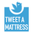tweetAmattress