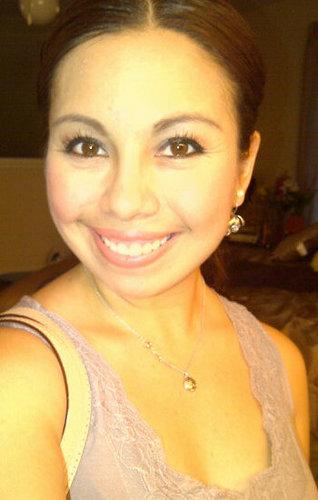 Amanda Salinas Nude Photos 51