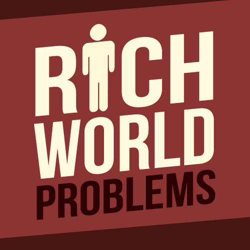Inspirational Quotes On Pinterest: Rich World Problems (@richworldprblms)