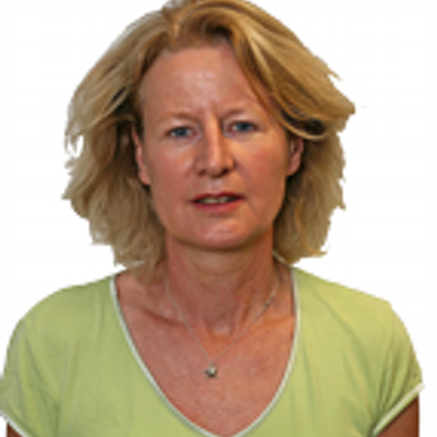 Jill Sherman on Muck Rack