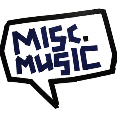 Misc Music | Social Profile