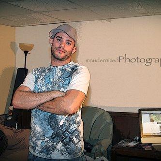 Jeff Mauder (@Maudernized) Twitter profile photo