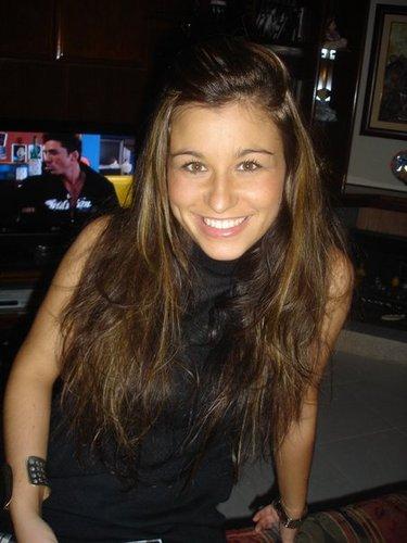 Sarah Mir