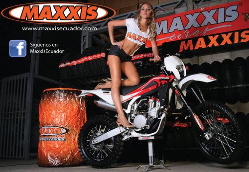 @MaxxisEcuador