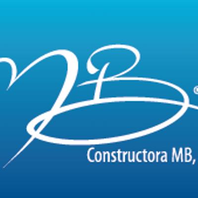 Constructora mb constructoramb twitter for Constructora