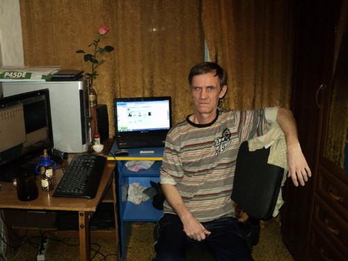Владимир Писарев