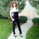 Helen Romanova (@00_lya) Twitter