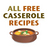 AllCasseroleRecipes