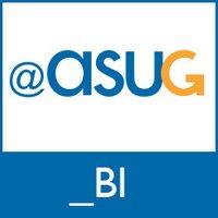ASUG_BI