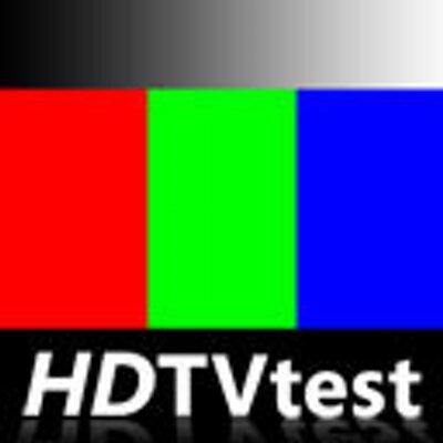 HDTVTest on Twitter: