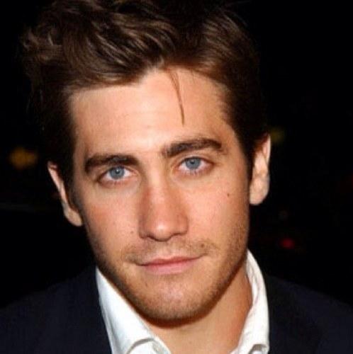jake gyllenhaal (@gyll... Tobey Maguire