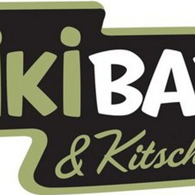 Tiki Bar Glasgow | Social Profile