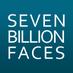 Seven Billion Faces Avatar