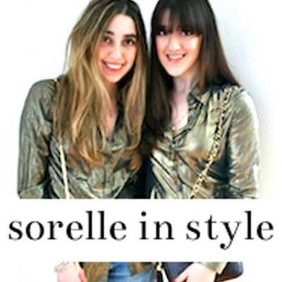 sorelle in style | Social Profile