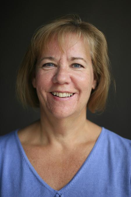 Kathy Gray (@michpoligal )