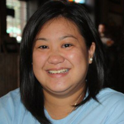 Amy Chow net worth