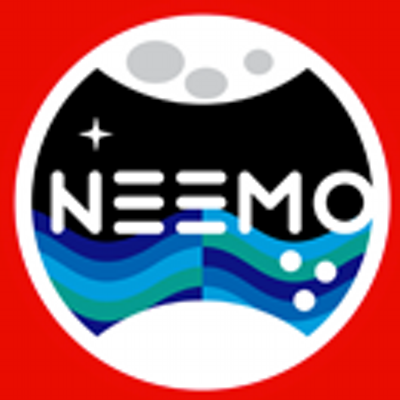 NASA_NEEMO | Social Profile