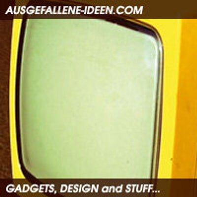 ausgefallene ideen ausgefallene twitter. Black Bedroom Furniture Sets. Home Design Ideas