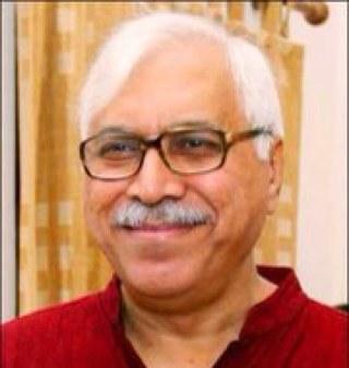Dr. S.Y. Quraishi